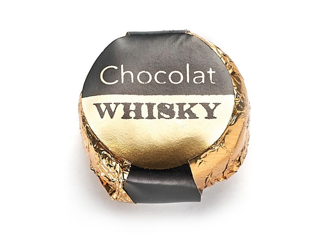 Liqueur whisky